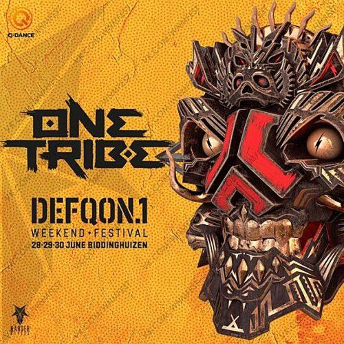Warface – Defqon.1 Weekend Festival 2019