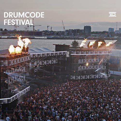 Alan Fitzpatrick – Drumcode Festival 2019 (Amsterdam, The Netherlands)