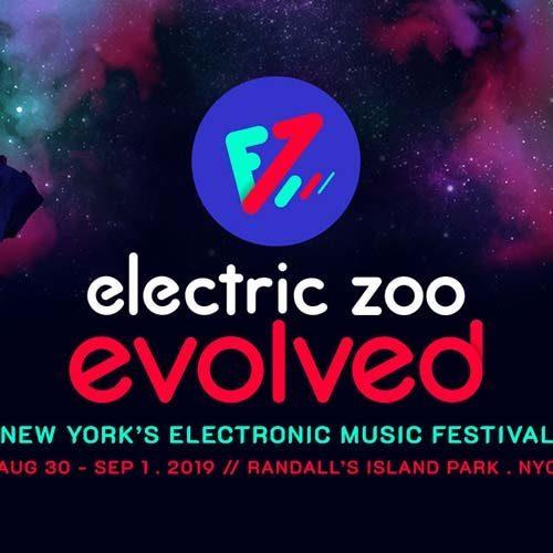 Wax Motif – Electric Zoo Festival 2019 (New York, USA) – 31-08-2019