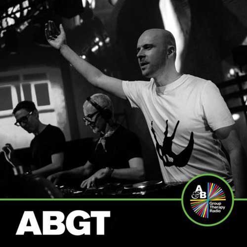 Above & Beyond – Group Therapy 430