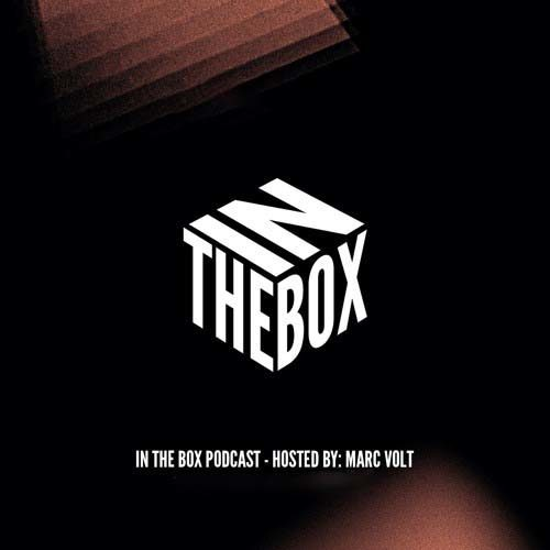 Marc Volt – In The Box 095