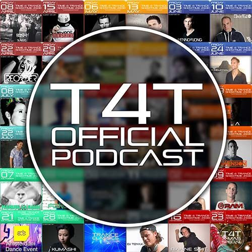Time4Trance 264 part 1 (Mixed by Kenny O)