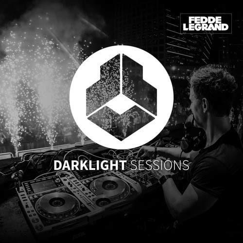 Fedde Le Grand – Darklight Sessions 456