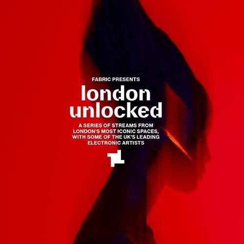 DjRUM at Tower Bridge – Fabric London Unlocked