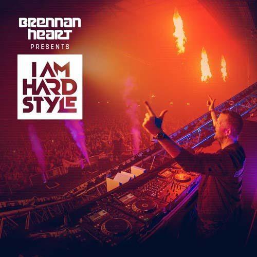 Brennan Heart – I Am Hardstyle 094