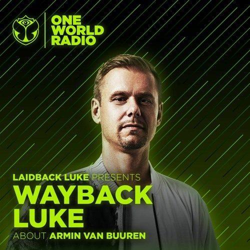 Laidback Luke – Wayback Luke 9