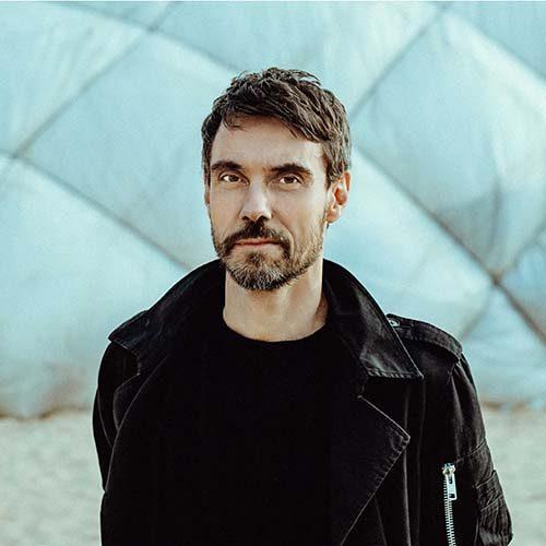 Steve Bug – on tour with Ritter Butzke (Staatsoper Berlin)