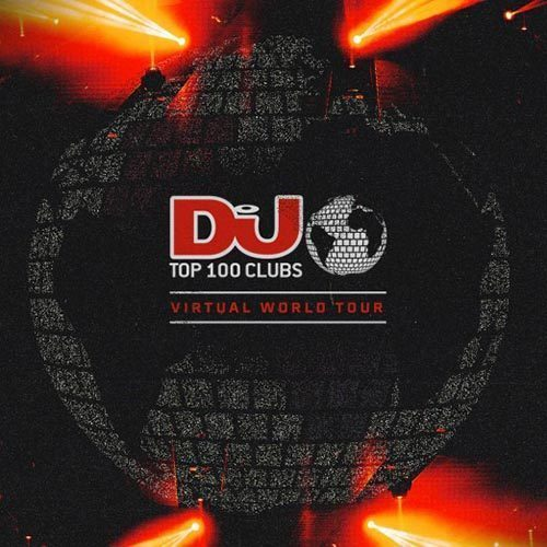 Ferng at Zouk, Singapore (Top 100 Clubs Virtual World Tour)