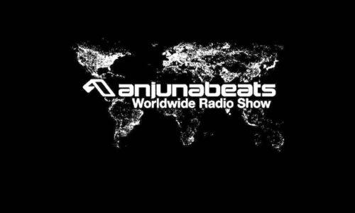 Anjunabeats – Anjunabeats Worldwide 573 (with Myon) – 15-APR-2018