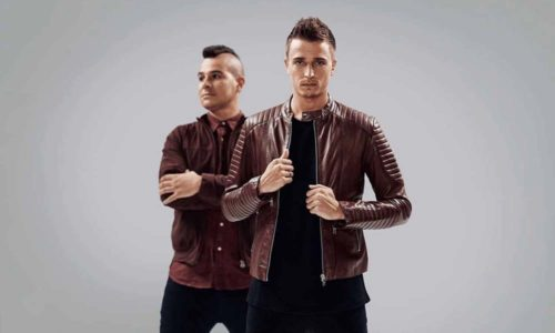 Blasterjaxx – Maxximize On Air 201 – 13-APR-2018