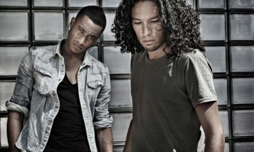 Sunnery James & Ryan Marciano – Live @ SLAM!FM Club Ondersteboven – 17-APR-2018