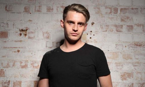 Will Atkinson – Live @ A State Of Trance 850 Festival (Sydney, Australia) – 21-APR-2018