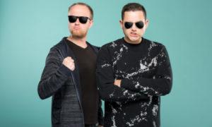 Da Tweekaz – Live @ EDC Las Vegas 2018