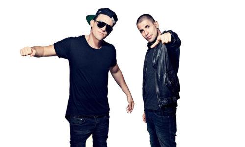 Dimitri Vegas & Like Mike – Smash The House 264