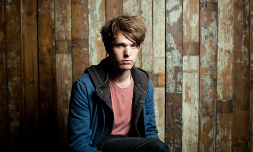 James Blake – BBC Radio1 Residency – 25-MAY-2018