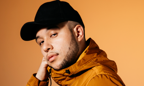 Jax Jones – 7th Sunday Festival 2018 (Netherlands)