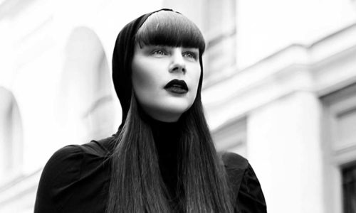 Miss Kittin – Live @ Music On Festival (Amsterdam) – 05-MAY-2018