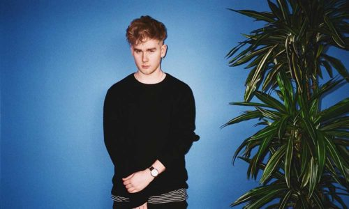 Mura Masa – BBC Radio1 Residency – 25-MAY-2018