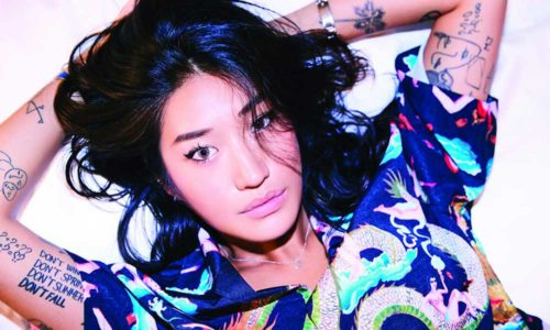 Peggy Gou & Jackmaster – Live @ IMS Dalt Vila (Ibiza, Spain) – 25-MAY-2018