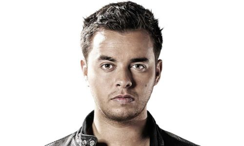 Quintino – 7th Sunday Festival 2018 (Netherlands)