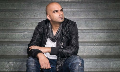 Roger Shah – Music for Balearic People 523