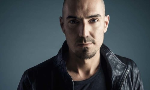 Sam Paganini – Live @ Music On Festival (Amsterdam) – 06-MAY-2018
