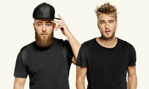 Showtek – 7th Sunday Festival 2018 (Netherlands)