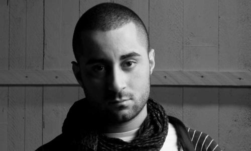 Joseph Capriati – Live @ Boiler Room (Into The Dark, Lille) – 17-MAY-2018