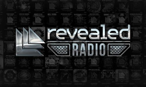 Download Hard Lights – Revealed Radio 169