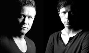Cosmic Gate – Wake Your Mind Episode 221