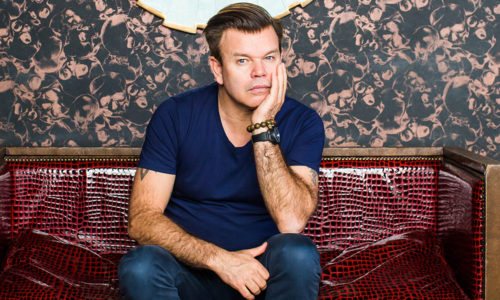 Planet Perfecto 402 ft. Paul Oakenfold & Phil Martyn