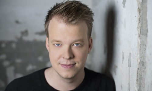 Ruben de Ronde – The Sound of Holland 374