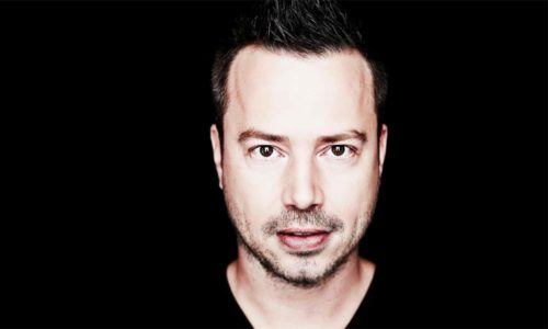 Sander van Doorn – Identity 449 (with Tim Mason)