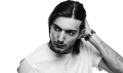 Alesso @ Alfa Future People 2018 (Russia)