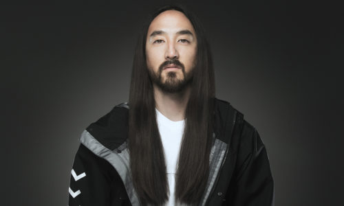 Steve Aoki @ Alfa Future People 2018 (Russia)