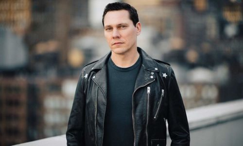 Tiesto @ Alfa Future People 2018 (Russia)