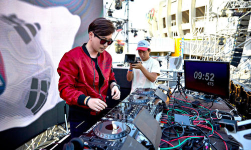 Discovery Radio 097