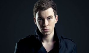 Hardwell On Air: Off The Record 072 (incl. Notd Guestmix)