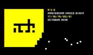 Chuckie - FunX Dance (ADE 2018)