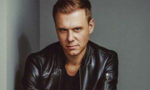 Armin van Buuren @ Club Eau, Den Haag 02.02.2002