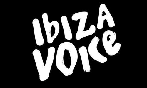 The Secret Dj I Voice Podcast 01
