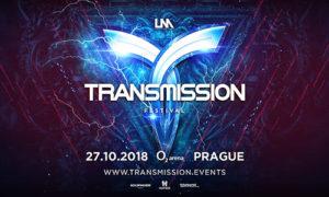 Ilan Bluestone – Transmission Prague 2018