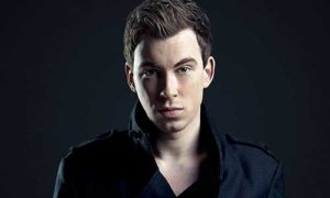 Hardwell On Air: Off The Record 077