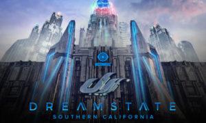 John O'Callaghan – Dreamstate (San Bernandino, USA) – 24-NOV-2018