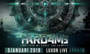 Jason Payne - Hard4MS 2019 (05.01.2019)