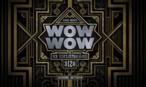 The Hardstyle Top 10 @ Q-Dance Pres WOW WOW 2018