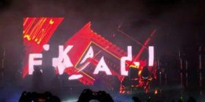 Ekali @ Orlando Amphitheater (United States) – 02-FEB-2019