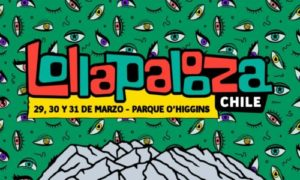 Kungs – Live @ Lollapalooza (Chile) – 30-MAR-2019