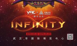MATTN – VAC Infinity Festival 2019 (Wuhan, China)