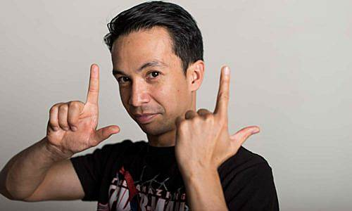 Laidback Luke – Live @ Delano Beach Club (Miami Music Week, United States) – 28-MAR-2019